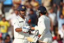 We felt the pressure chasing 133, admits Dhoni