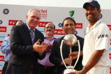 How the Border-Gavaskar Trophy was won