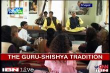 Bhopal: Age old 'guru-shishya' tradition going strong at Dhrupad Sansthan