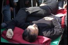 J&K: Police assault doctors on duty citing violation of curfew