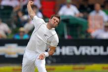Doug Bracewell in New Zealand squad for third Test against England