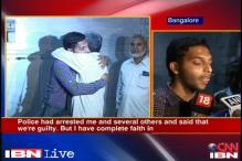 B'lore: Ex-DRDO employee falsely accused of terror released after 6 months