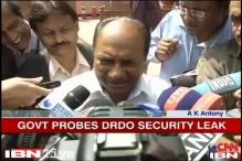 Probe agencies looking into hacking of govt websites: Antony