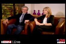Dream Merchants: Spielberg says Reliance-Dreamworks alchemy is a success story