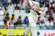 Dhawan 2nd India batsman to win MoM on Test debut