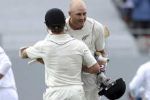 3rd Test: Fulton, Williamson put New Zealand on top on day one