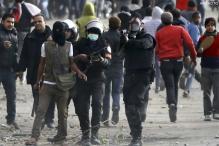 Egypt: Violent protests erupt in Port Said