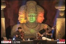 Elephanta caves come alive with music and dance festival