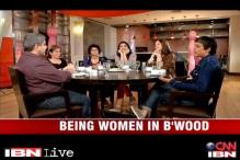 Masand's Roundtable: Rajeev Masand talks to Bollywood's leading ladies