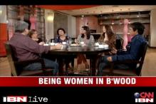 Women's Day: Rajeev Masand in conversation with Bollywood's top ladies