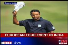 SSP Chowrasia hopeful of coming back to form in Avantha Masters
