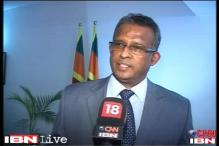 Sports and politics should not be mixed: SL Envoy