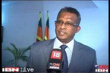 Sports and politics should not be mixed: SL Envoy