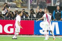 Peru beat Chile 1-0 in World Cup qualifying