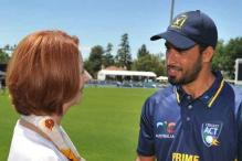 Pakistan-born Fawad Ahmed carving a niche in Australia