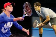 Federer, Azarenka in Indian Wells to defend titles