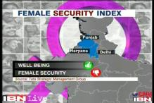 'Women's security has more to do with mindsets than economic divide'
