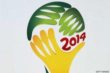 2014 football World Cup draw to be known December 6