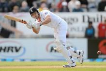 As it happened: 1st Test, New Zealand vs England, Day 5