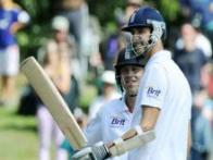 In pics: New Zealand vs England, 1st Test, Day 5