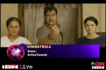 Friday releases: 'Himmatwala', 'G.I.Joe Retaliation' hit screens
