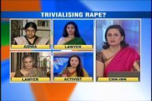 FTN: Anti-rape bill: Are male politicians trivialising crimes against women?