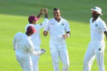 In pics: West Indies v Zimbabwe, 1st Test, Day 3
