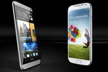 Does Samsung Galaxy S4 pale in comparison with HTC One?
