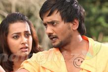 Telugu film '1000 Abaddhalu' is inching its completion