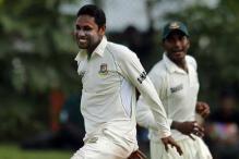 In pics: Sri Lanka vs Bangladesh, 1st Test, Day 1