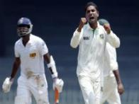 In pics: Sri Lanka vs Bangladesh, 2nd Test, day 2