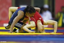 Indian women wrestlers finish fifth in World Cup
