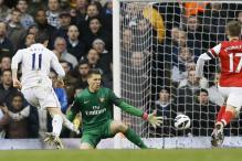 Bale, Lennon on target in Spurs' 2-1 win over Arsenal