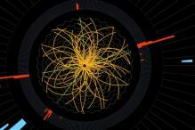 Geneva: CERN physicists say they have found 'god particle'
