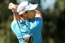 Ryder Cup star Wilson aims to win Panasonic Open in India