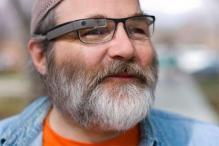 Google Glass to support prescription glasses