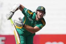 Graeme Smith likely to miss fifth ODI against Pakistan