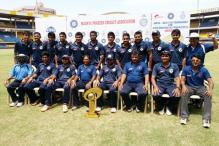 Gujarat beat Punjab to lift Syed Mushtaq Ali T20 Trophy