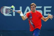 Ernests Gulbis beats Roger-Vasselin to win second Delray title