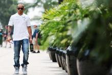 Hamilton sees Mercedes progress in the long run