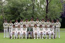 Former Pakistan cricketer Haseeb Ahsan dies