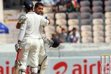 2nd Test, day 3: Australia two down at stumps, trailing India by 192