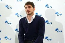 Casillas must wait for Real Madrid return