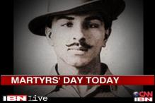 Remembering Bhagat Singh on his 82nd death anniversary