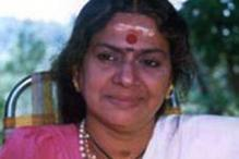 Southern actress Sukumari is no more
