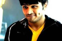Manchu Manoj follows in brother' s footsteps