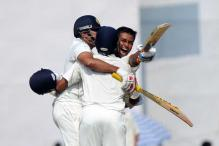 Rewind: When India beat Australia by one wicket at Mohali