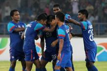 India to take on Guam in AFC Challenge Cup