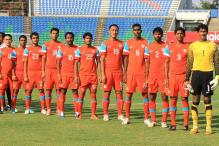 India beat Guam 4-0 in AFC Challenge Cup