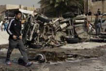 Iraq: 18 killed in five car bombings incidents